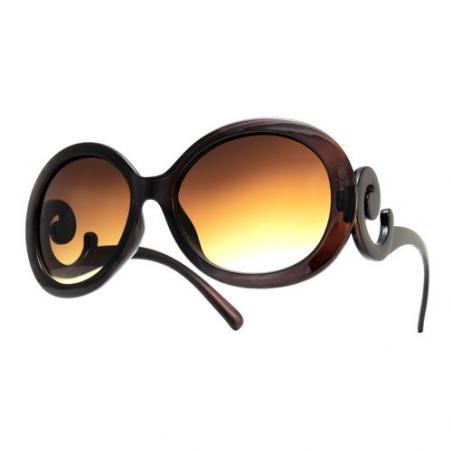 okulary przeciwsł. Enrique /czarne/