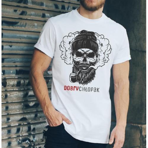 T-shirt oversize DTG Pat i Mat