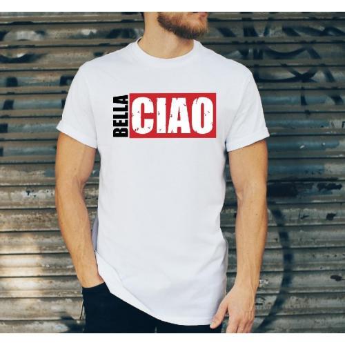 T-shirt oversize DTG el profesor