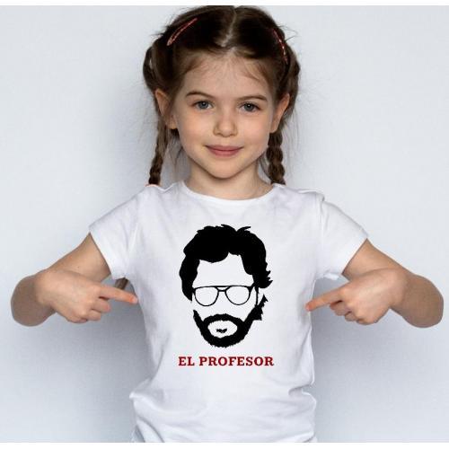 T-shirt kids Bella ciao !