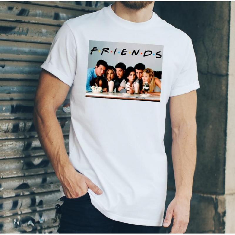 T-shirt oversize DTG TATA 01