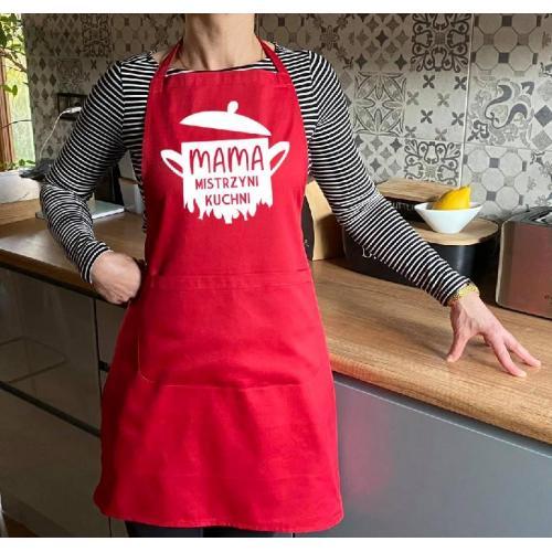 Fartuch Babcia mistrzyni kuchni