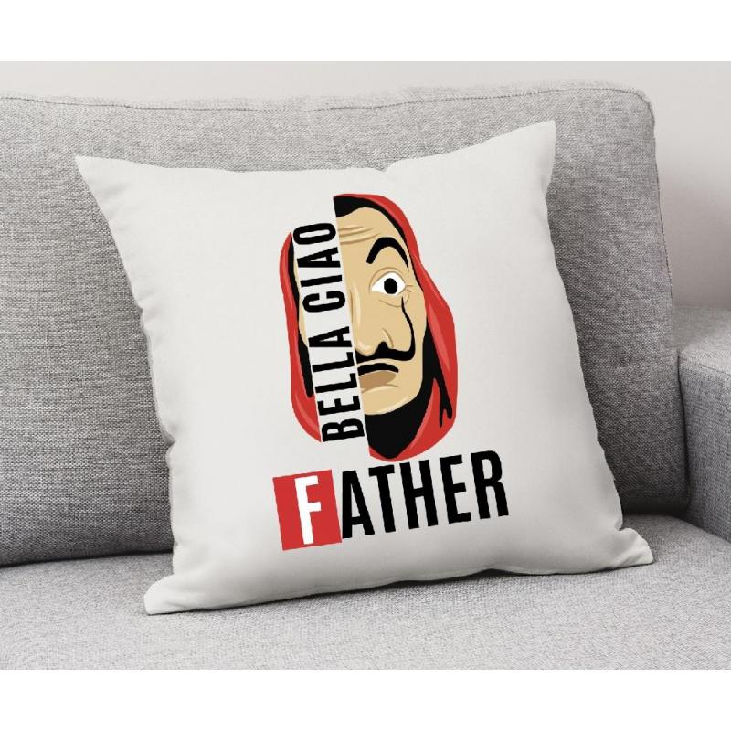 PODUSZKA epicki tata