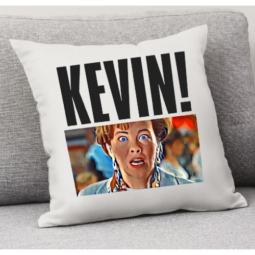 PODUSZKA druk Kevin !!!
