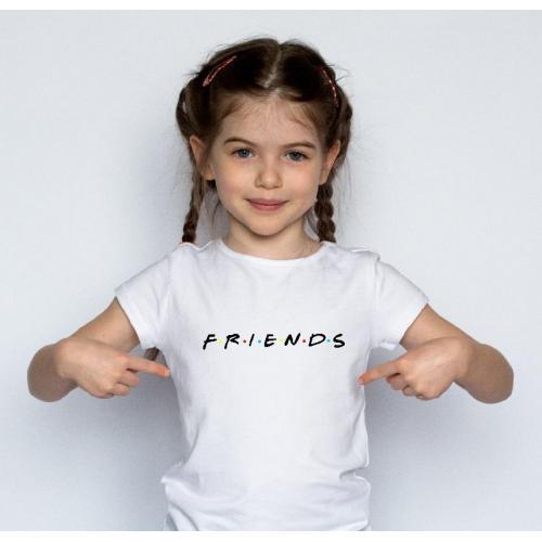 T-shirt kids Patmat 5