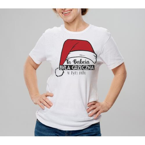 T-shirt lady slim DTG Ta...