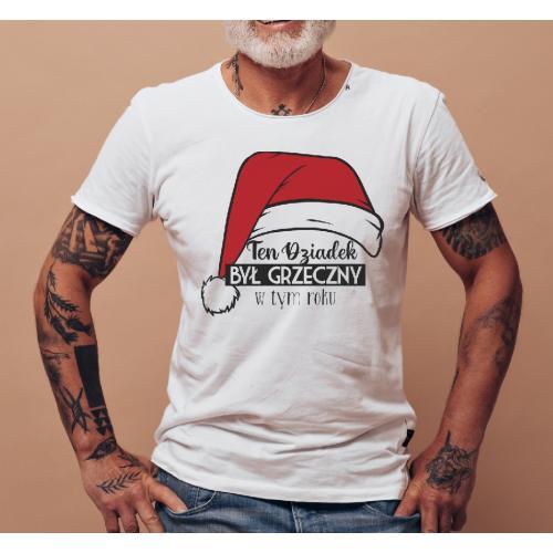 T-shirt oversize DTG Ten...