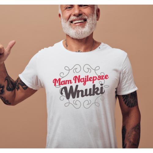 T-shirt oversize DTG Mam...