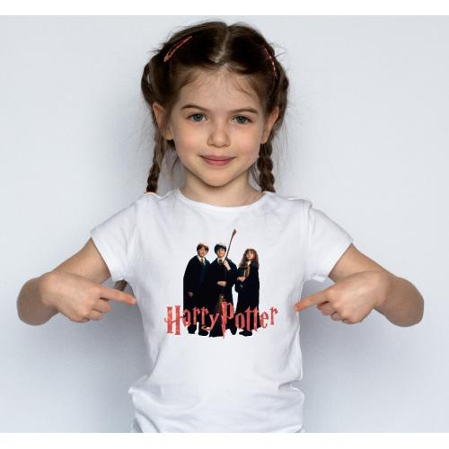 T-shirt kids Harry Potter