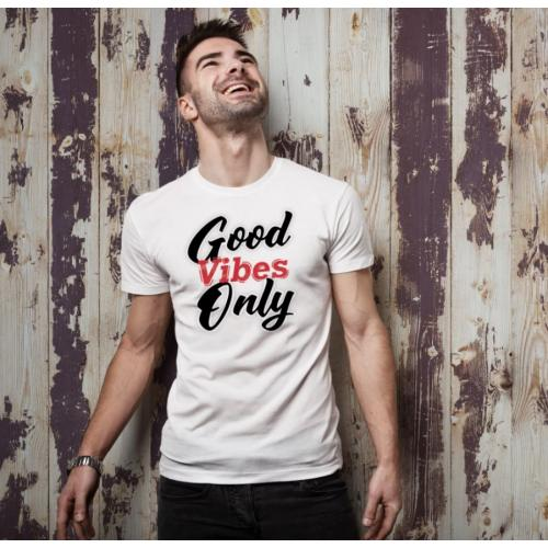 T-shirt oversize DTG Good...