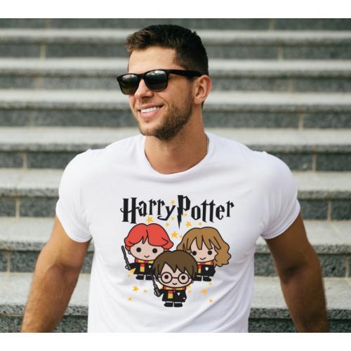 T-shirt oversize DTG HP Funny