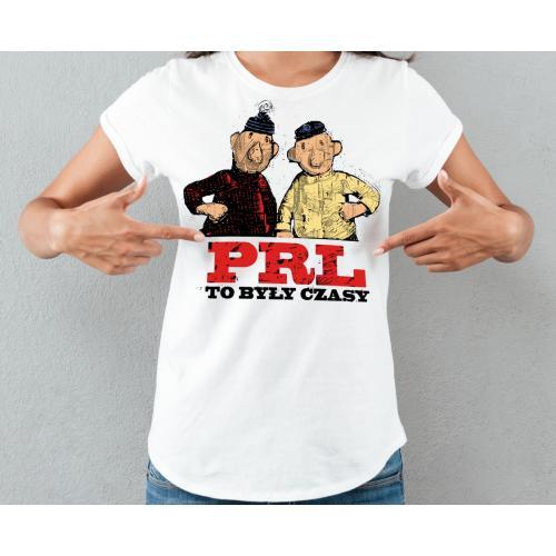 T-shirt lady slim DTG Prl...