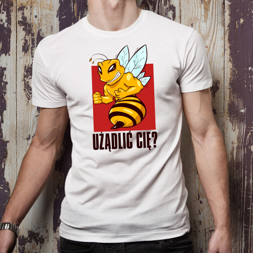 T-shirt oversize DTG...