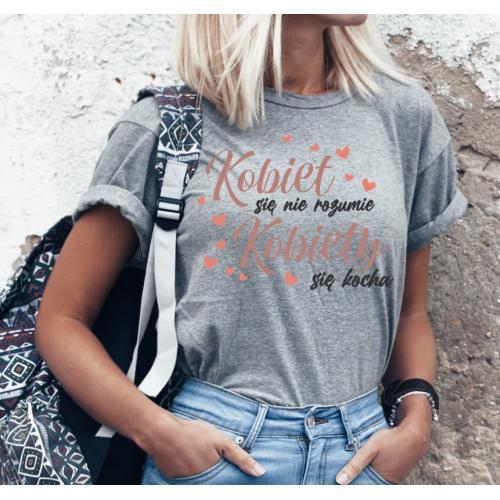 T-shirt lady SZARA Kobiety...