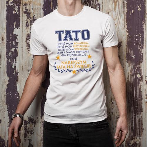 T-shirt oversize Tato...