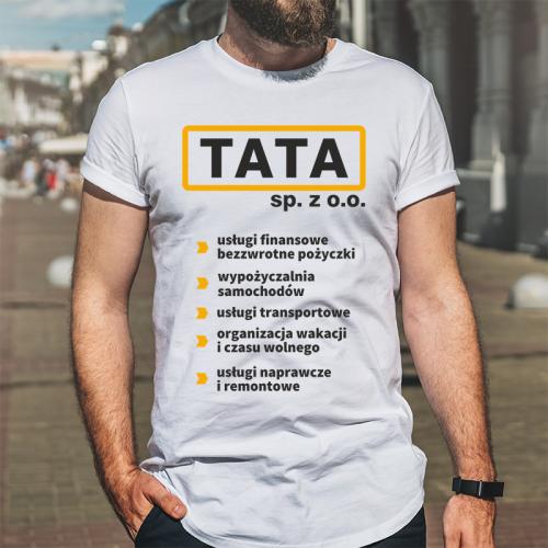 T-shirt oversize Tata Sp
