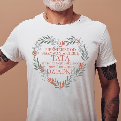 T-shirt Oversize Moje...
