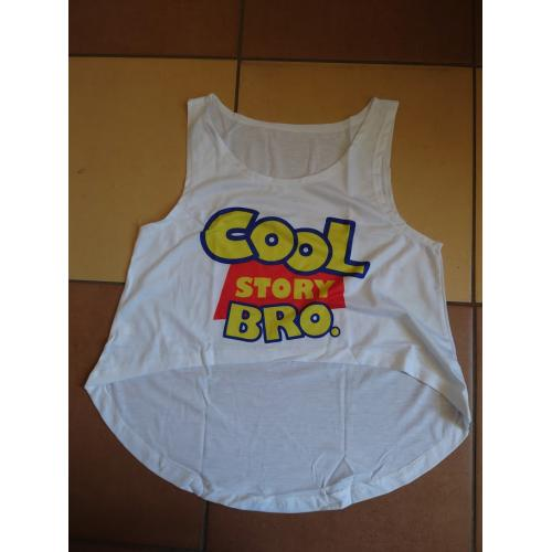 Top summer Cool Story Bro....