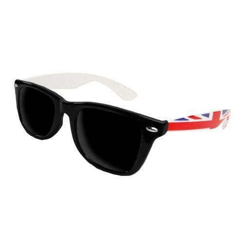 okulary przeciwsłoneczne wayfarer /anglia/