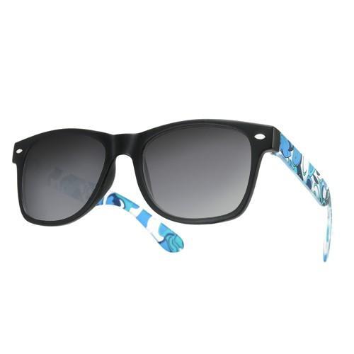 okulary przeciwsłoneczne wayfarer /esy floresy nieb/
