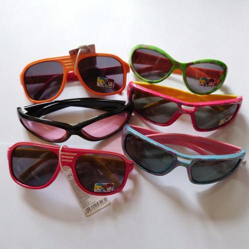 Mix okularów...