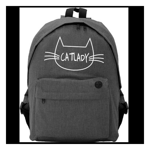 Plecak Owal | Catlady