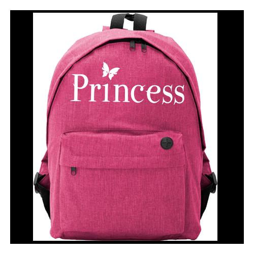 Plecak Owal | Princess