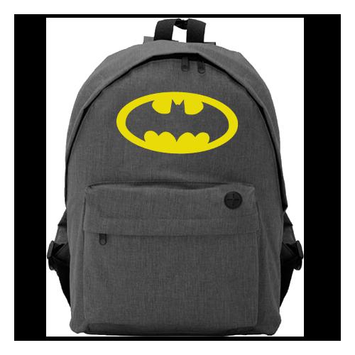 Plecak Owal | Batman