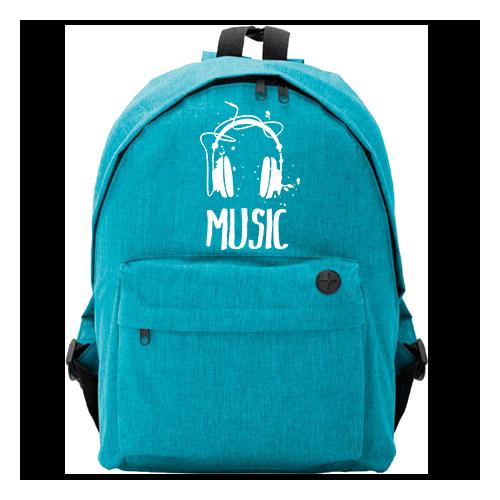 Plecak Owal | Music