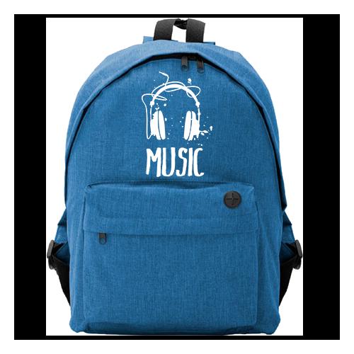 Plecak Owal   Music