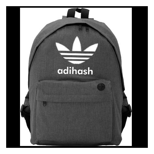Plecak Owal | adihash