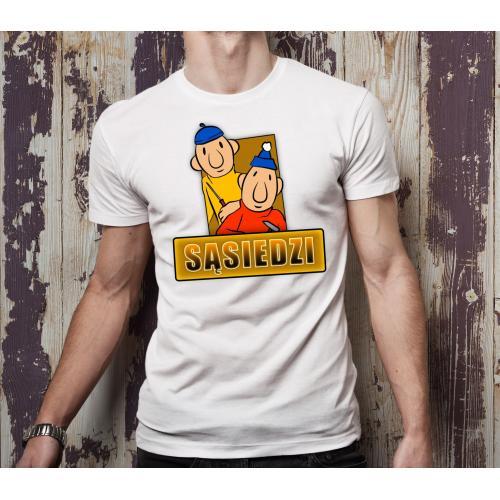 T-shirt oversize DTG Pat...