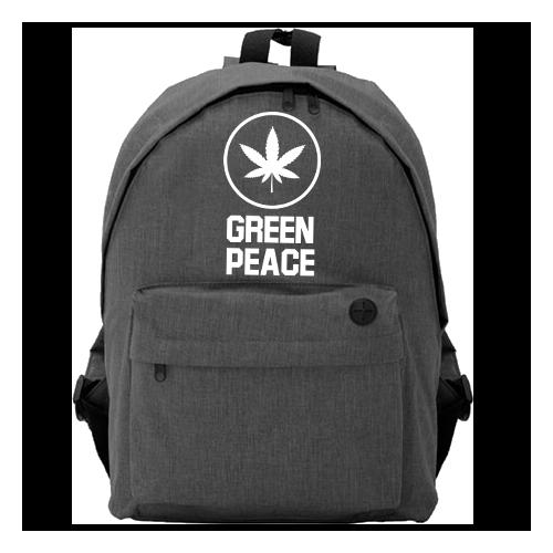 Plecak Owal | Green Peace
