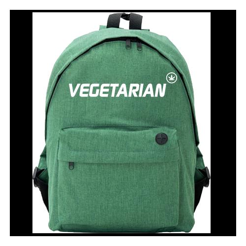 Plecak Owal | Vegetarian