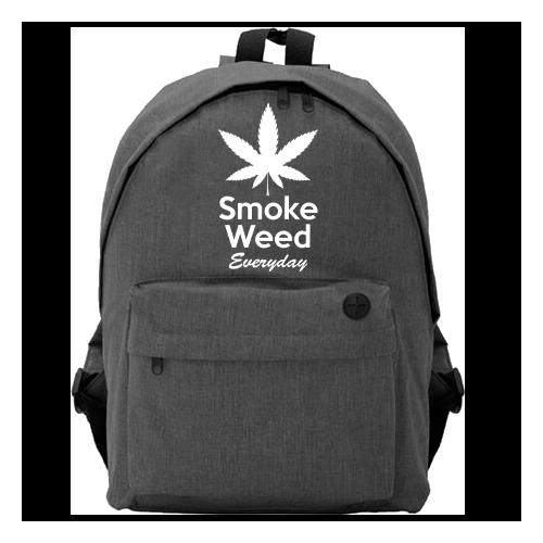 Plecak Owal | Smoke Weed...