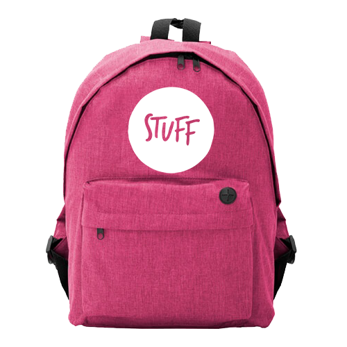 Plecak Owal | STUFF