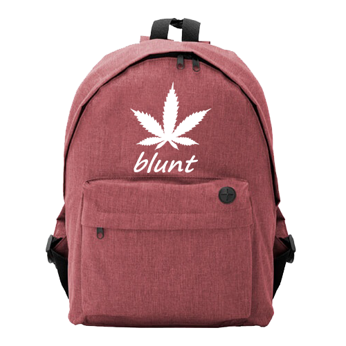 Plecak Owal | blunt