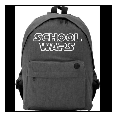 Plecak Owal | School Wars