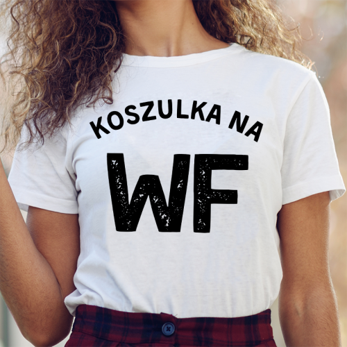 T-shirt Lady DTG | Koszulka...