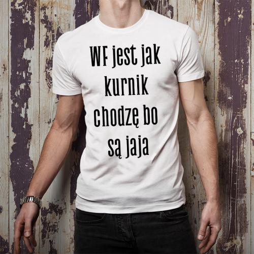 T-shirt Oversize DTG | WF...
