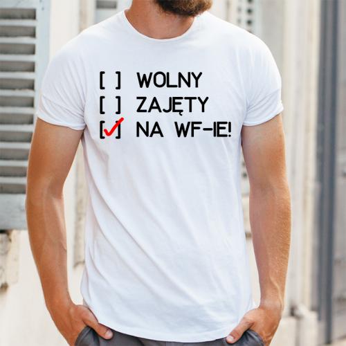 T-shirt Oversize DTG | Na...