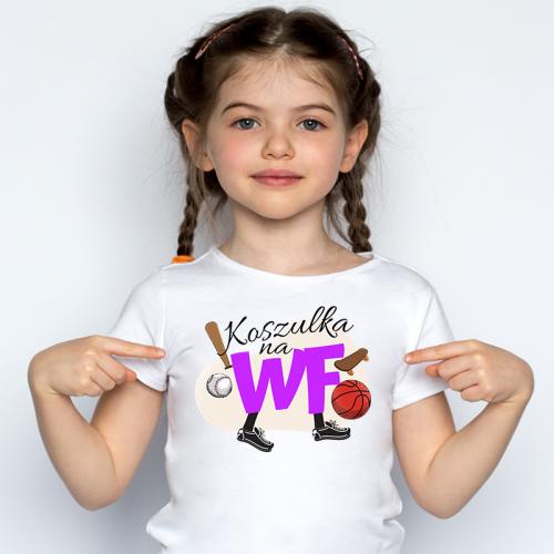 T-shirt Kids DTG | Koszulka...