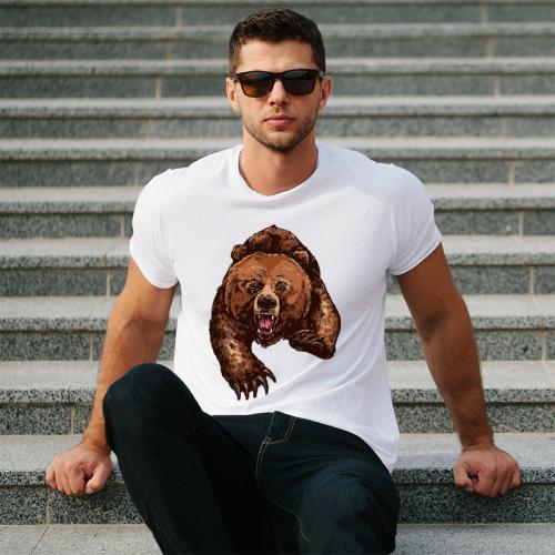 T-shirt Oversize DTG  ...