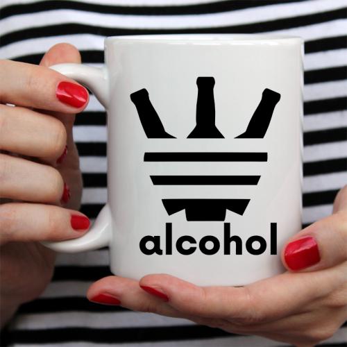 Kubek | alcohol