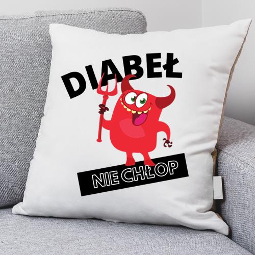 Poduszka | Diabeł nie Chłop 2