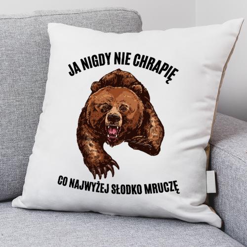Poduszka   Ja nigdy nie...
