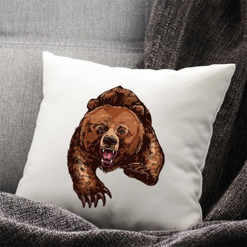 Poduszka   Niedźwiedź