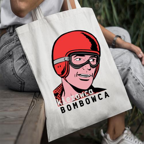 Torba | Kierowca Bombowca
