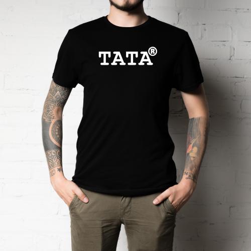 T-shirt oversize TATA R