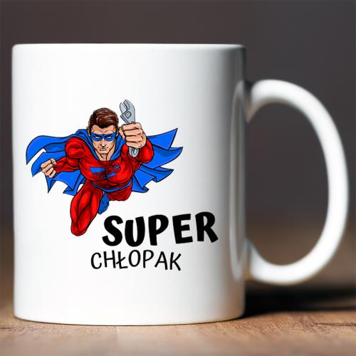 Kubek   Super Chłopak 4